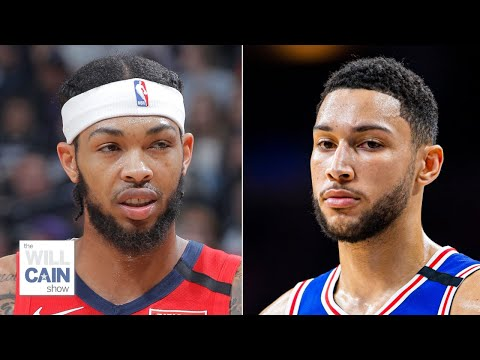 brandon-ingram-has-the-potential-to-be-better-than-ben-simmons---kirk-goldsberry-|-will-cain-show