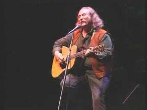 Thousand Roads - David Crosby