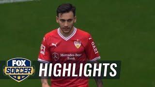 Video Gol Pertandingan Eintracht Frankfurt vs Vfb Stuttgart
