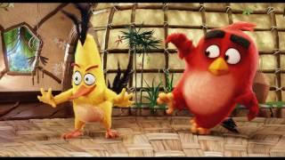 Angry Birds в кино - Trailer