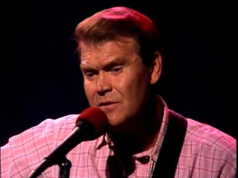 Glen Campbell and Jimmy Webb: In Session - Where
