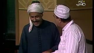 ״ليلة من الليالي״ مسرحية من فصل واحد ׀ نعمان عاشور ׀ حسن حسني – عايدة كامل – نبيل بدر