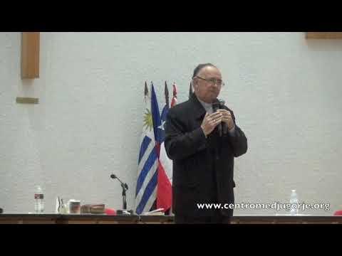 P. Inocencio Llamas - Mi compromiso con la Paz