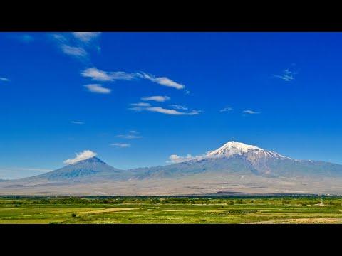 Армения 2016 Ереван. Летний отдых в столице Армении - Ереване. GoPro Hero 4 Black