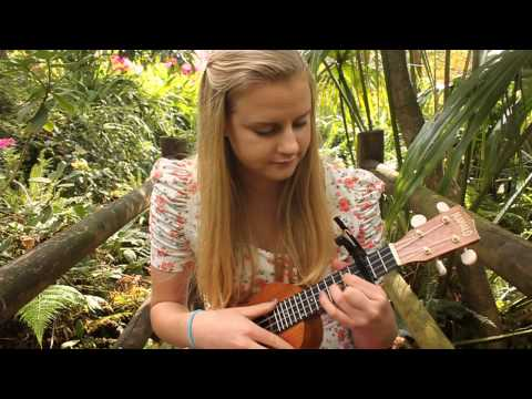 Best Song Ever - one direction Acoustic Ukulele Cover