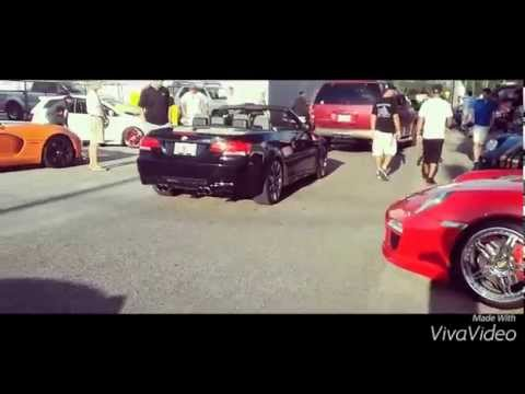 Reeves Import Motorcars Cars Coffee 9 5 15 Youtube
