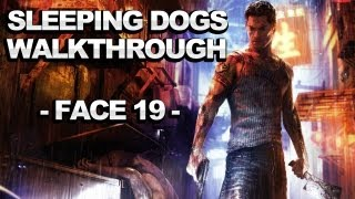 Sleeping Dogs - Face Side Mission 19 - Pied Piper Redux