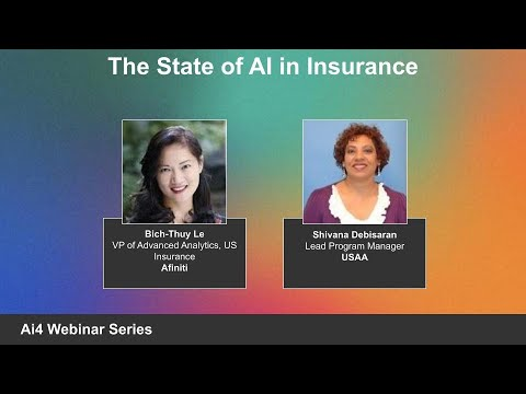 The State of AI in Insurance