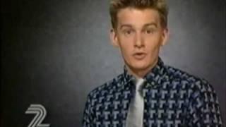 TV2-hallåor 1984-1987
