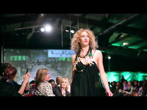 The Pin Show - Dallas Hottest Fashion Show