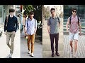 School Outfit Ideas for Teen Boy