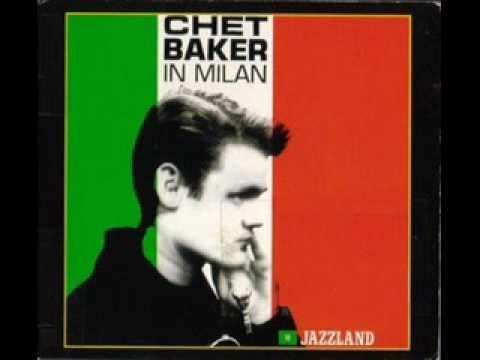 07. Chet Baker - Indian Summer.
