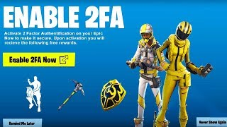 16 FREE ITEMS NOW in Fortnite (NEW)
