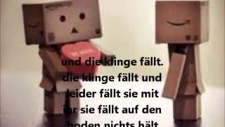 Repeat youtube video Pone- Die Klinge fällt