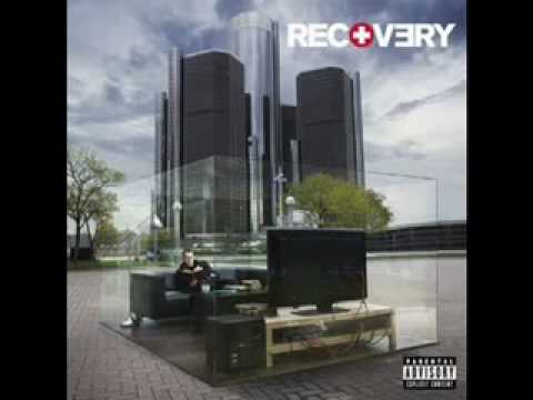 Eminem - Ridaz (iTunes Bonus Track) [GREAT QUALITY]