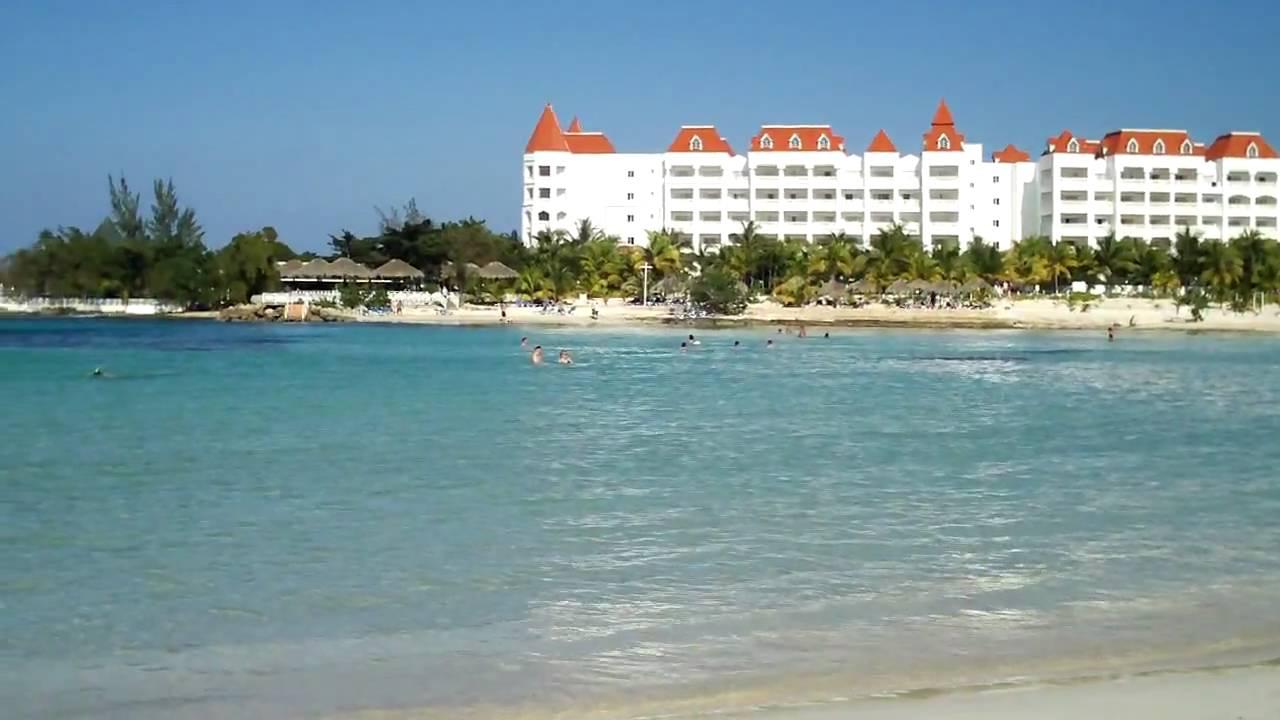 Bahia Principe Grand Jamaica - All Inclusive - Bahia