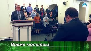 """ц. """"Преображение"""", г. Харьков, 18.04.2021"""