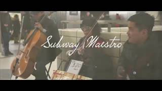 Subway Musicians TTC Toronto