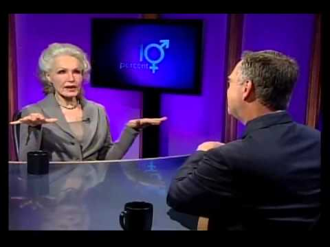 David Perry interviews Hollywood and Broadway legend Julie Newmar