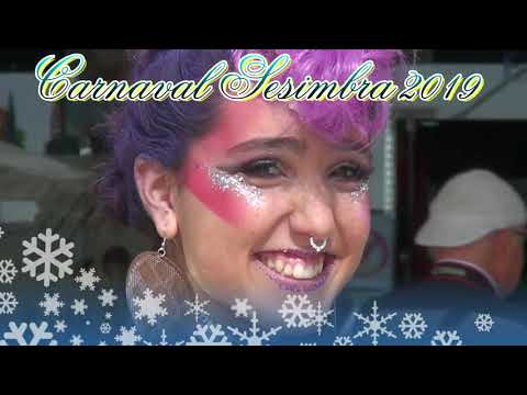 Carnaval Sesimbra 2019