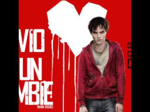 Mi novio es un zombie (Canción Midnight city M83)