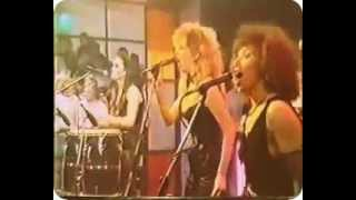 Dead Or Alive - Thats The Way (Live TOTP)
