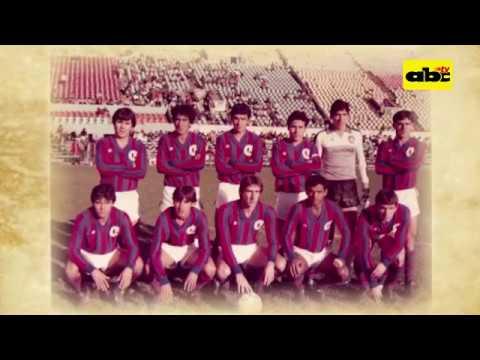 Fútbol con Historia - Programa 3 - Historia del Club Cerro Porteño