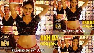 Akh da Nishana || Mannat noor || Sapna choudhary || New Punjabi song of Movie dspdev|| Dev kharoud