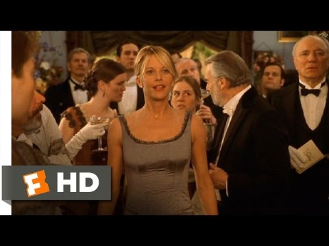 Kate & Leopold (12/12) Movie CLIP - Kate in the 19th Century (2001) HD poster