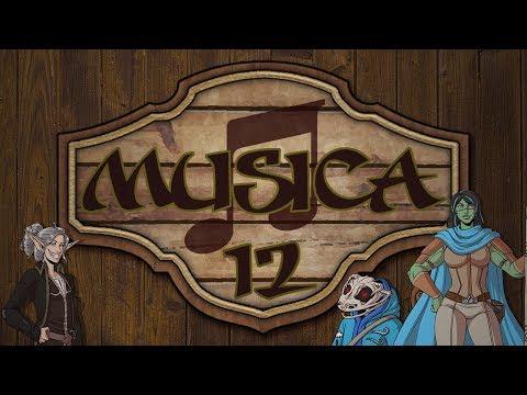 Musica, Episode 12: Exodus War