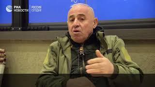 Стрелять по всем на Майдане Грузинские снайперы рассказали о заказчиках