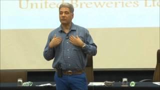 National Business Convention 2k15: Mr. Samar Singh Sheikhawat