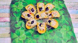 Закуска на чипсах - пошаговый рецепт вкусной закуски
