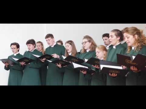 Bohemian Rhapsody - (University of Exeter Chapel Choir)