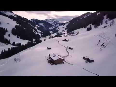 Gastlosen |Mavicpro | 4K