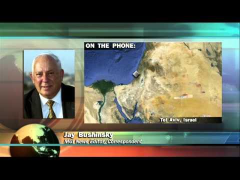 Global Journalist: Iran: Playing a Dangerous Game