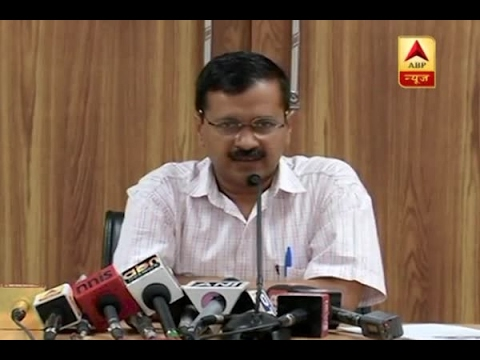 Arvind Kejrwal compares EC to Dhritrasthra, raises questions on EVM
