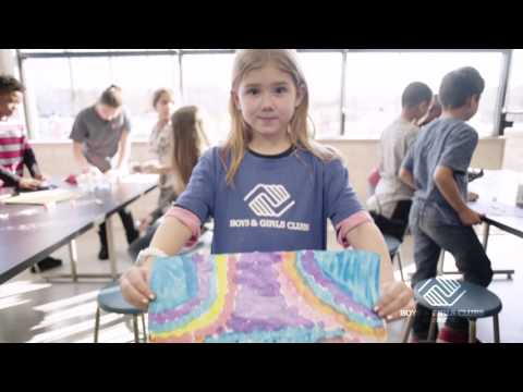 See What Happens Inside Boys & Girls Clubs