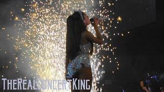 Обложка Ariana Grande Honeymoon Avenue Live In Anaheim 4 10 15