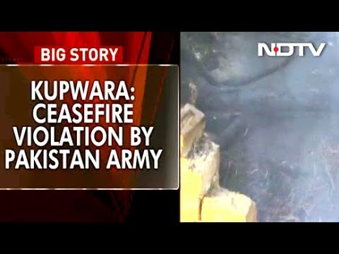 Two Soldiers, Civilian Killed In Ceasefire Violation By Pak Troops In J&K