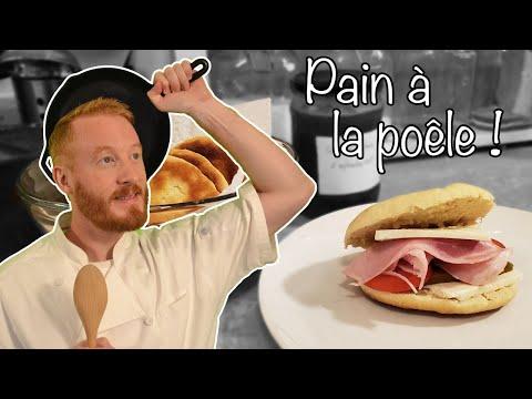 pain-rapide-à-la-poÊle-(parfait-pour-sandwich)-🥪