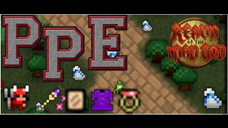 ROTMG PPE- Wizzard #2