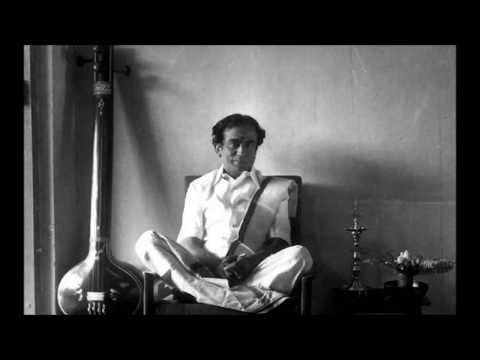 Akhilandeshwari - Dwijavanthi - Lalgudi Jayaraman