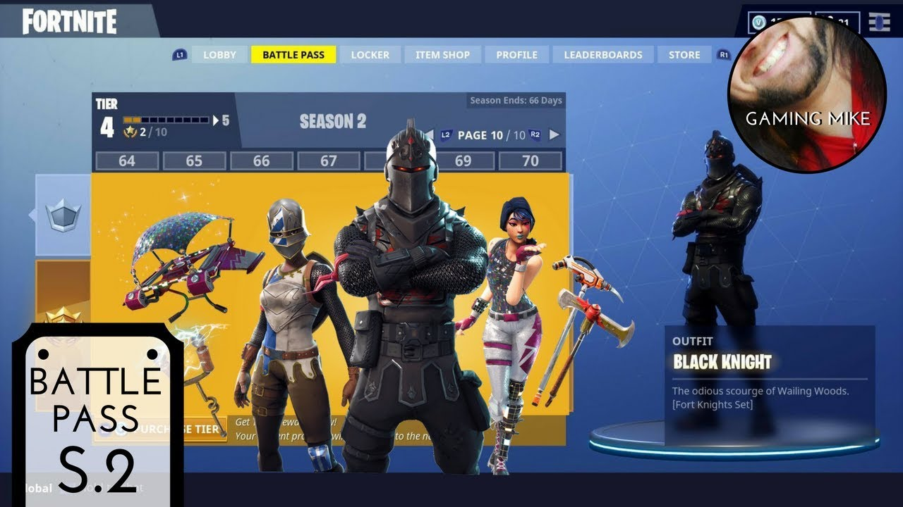 What Is A Battle Pass For A Look At Season 2 Cosmetics Fortnite