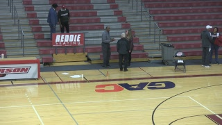 Reddies Basketball vs. East Central | March 2, 2019