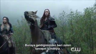 The 100 Season 3  (TR Altyazılı)