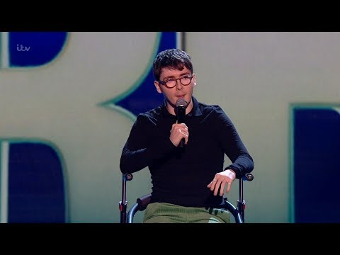 Britain's Got Talent 2019 The Champions Jack Carroll 3rd Round Audition