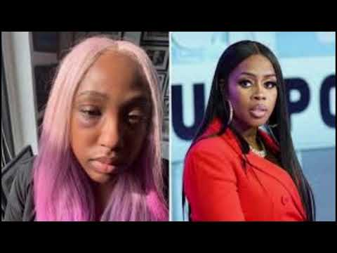 the truth behind Remy Ma and Brittany Taylor beef