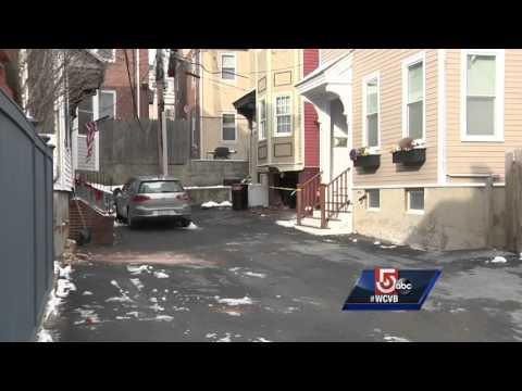 Former Boston Mayor Ray Flynn involved in crash