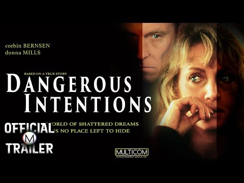 Dangerous Intentions is listed (or ranked) 12 on the list The Best Suspense Movies on Amazon Prime